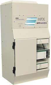 sanuvox stand alone or induct uv system