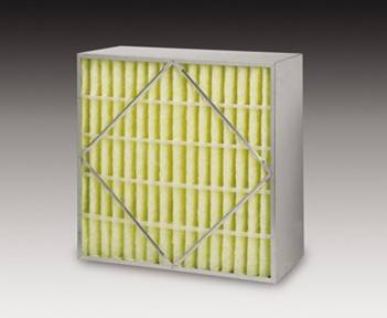 fiberglass rigid cell for hvac systems requiring high level of efficiency